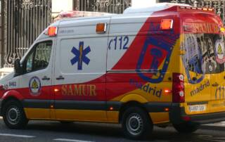Técnico en Emergencias Sanitarias Madrid